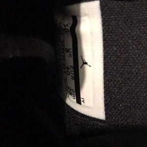 Jordan Shoes - Jordan 6 Rings fairly New